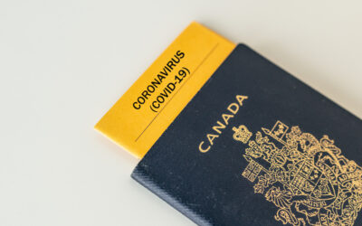 PROCESSING TIMES FOR CANADIAN VISA APPLICATION