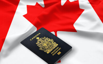 LIST OF ABBREVIATIONS RELATED TO CANADA IMMIGRATION PROCESS