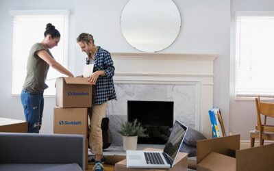 HOW TO PREPARE FOR YOUR MOVE ABROAD